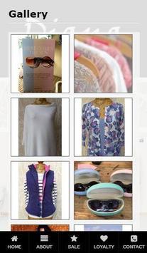 Diana Boutique apk screenshot