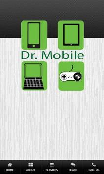 Dr Mobiles poster