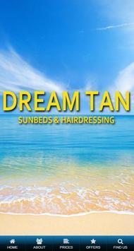 Dream Tan poster