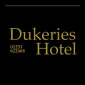 The Dukeries Hotel icon