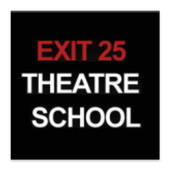 Exit 25 Theatre School icon