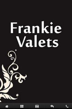Frankie Valets poster