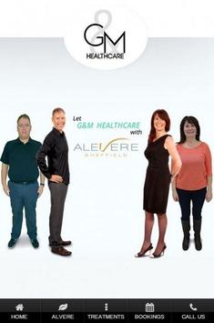 G&M Healthcare poster