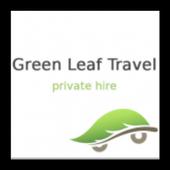 Green Leaf Travel icon