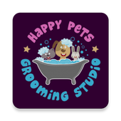 Happy Pets Grooming Studio icon