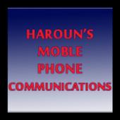 Haroun Mobile icon