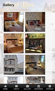 Hotel Libra apk screenshot