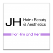 J H Hair and Beauty icon