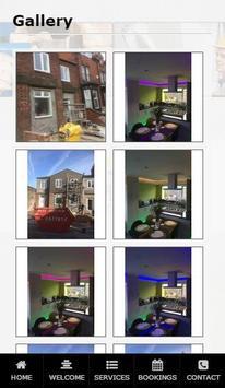 Leeds Plastering Contractors apk screenshot