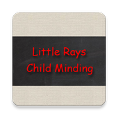 Little Rays Child Minding icon