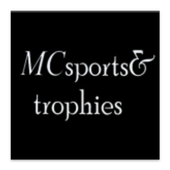 MC SPORTS AND TROPHIES icon