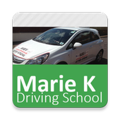 Marie K Driving Instructor icon