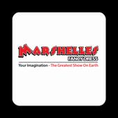 Marshelle's Fancy Dress icon