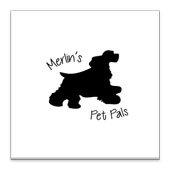 Merlins Pets icon