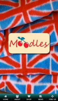 Moodles poster