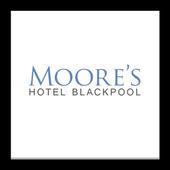 Moores Hotel Blackpool icon