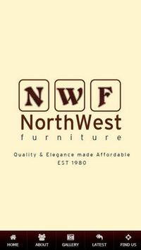 Northwest Furniture poster