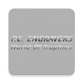 PC Engravers World of Trophies icon