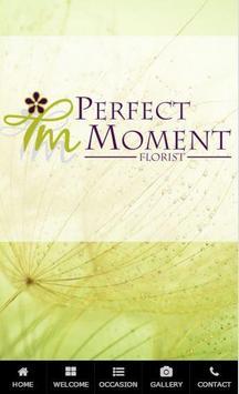 PM Florist poster
