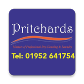 Pritchards Dry Cleaners icon