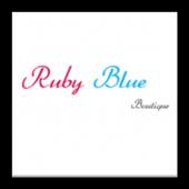 RUBY BLUE icon