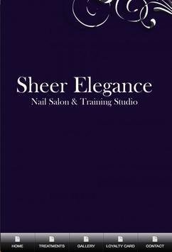 Sheer Elegance poster