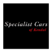 Specialist Cars Of Kendal icon
