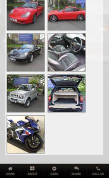 Specialist Cars Of Kendal apk screenshot