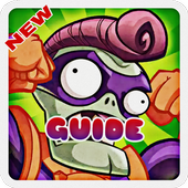 Guide Plants vs Zombies Heroes icon