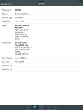 Trans-Soft, Inc apk screenshot