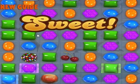 Guide For Candy Crush Jelly apk screenshot
