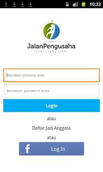 Jalan Pengusaha For Android apk screenshot