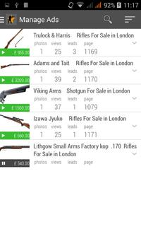 Gunstar Infinity apk screenshot