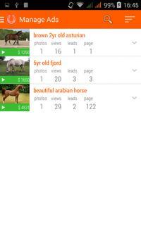 Horseclicks.com Infinity apk screenshot