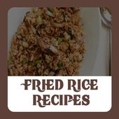 Fried Rice Recipes Full icon