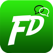 Friendite Messenger icon