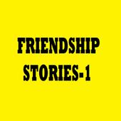 Friendship Stories 1 icon