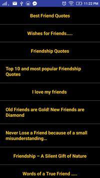 Friendship Stories 1 poster