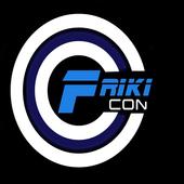 FrikiCon icon