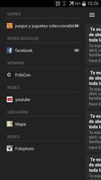 FrikiCon apk screenshot