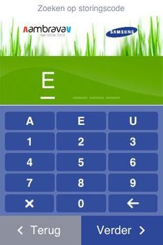 Ambrava Service App apk screenshot