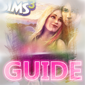Top Guide For The Sims III icon