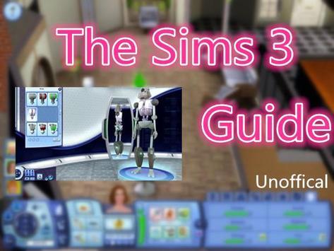 Top Guide For The Sims III apk screenshot