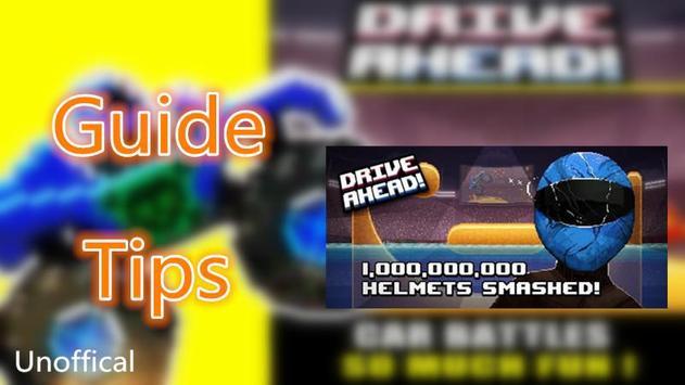 Top Tips For Drive Ahead. apk screenshot