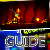 Guide & Tips For Geometry Dash icon
