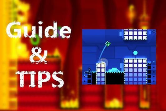 Guide & Tips For Geometry Dash apk screenshot