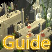Great Guide For Lara Croft GO icon