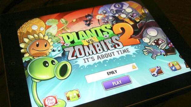 Strategies Plants VS Zombies 2 apk screenshot
