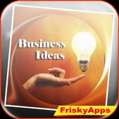 Business Ideas icon