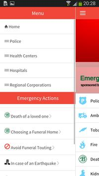 Emergency TT apk screenshot